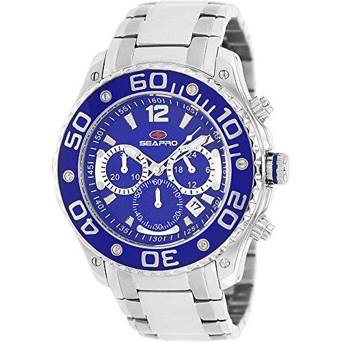 Seapro Watches Men's Dive Watch