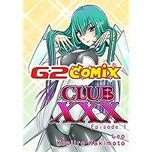Club TripleX: Episode.1
