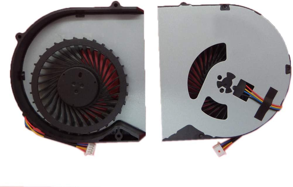 Laptop CPU Fan for Lenovo G580 KSB05105HB-BJ75 CPU Cooling Fan Cooler