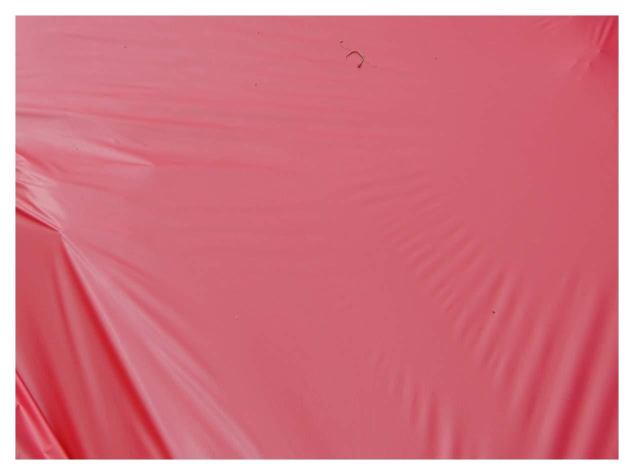Red Mulch - Garden - Plastic Film - 4ft. X 250ft. 1.0 Mil Embossed by Grower's Solution by Grower's Solution