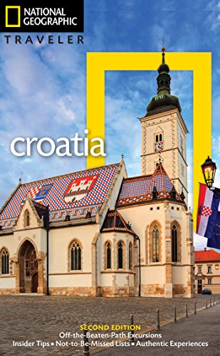 Experience Croatia's hot spots and lesser-known destinations—from central Croatia's castles to the Dalamatian Coast's beaches and islands to mouth-watering food markets and small boutiques along the way. Special sidebars tell you how to study the Cro...