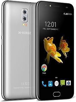 Smartphone M-HORSE Power 2 4G 6000mAh Teléfonos Móviles 2GB RAM ...