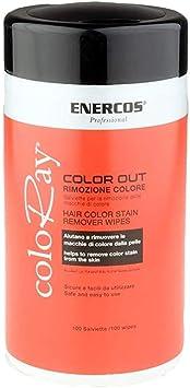ENERCOS PROFESSIONAL Eliminador de coloración capilar ...