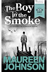 The Boy in the Smoke Paperback