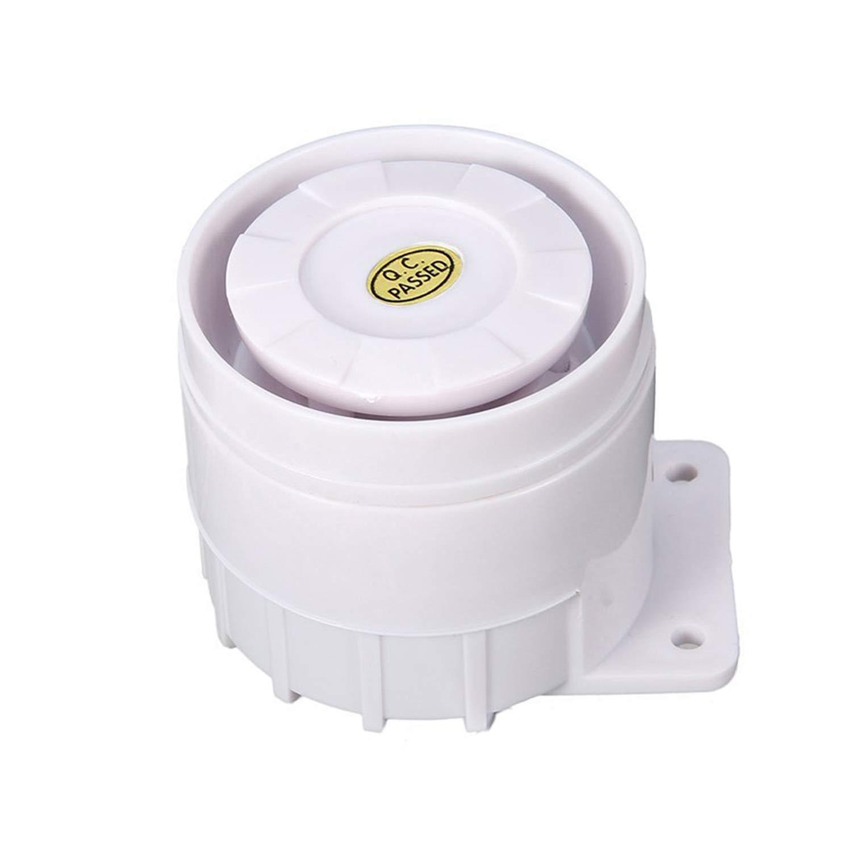 JC - Sirena con cable (110 dB)