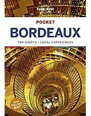 Lonely Planet Pocket Bordeaux 1 1st Ed.: 1st Edition