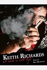 Keith Richards: A Rock 'n' Roll Life Paperback
