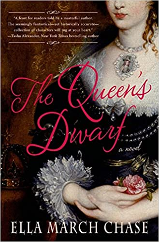 Book Review: The Queen's Dwarf