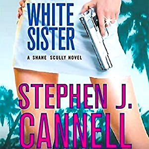 White Sister Audiobook