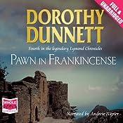 Pawn in Frankincense | Dorothy Dunnett