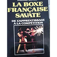 La boxe française-savate