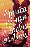 capa de Mônica e Enzo e Todos os Dias