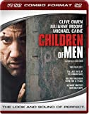 Children of Men (HD DVD/DVD Combo)