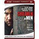 Children of Men (HD DVD/DVD Combo)