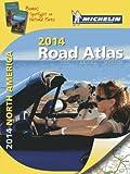Michelin North America Road Atlas 2014, Michelin Michelin, 206718542X