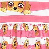Paw Patrol Girls Skye Dress Size 4 Pink