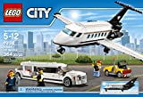 LEGO City 60102 Airport VIP Service Building Kit (364 Piece)