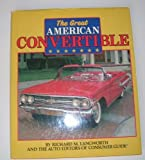 Great American Convertible, Consumer Guide Editors, 0517655810