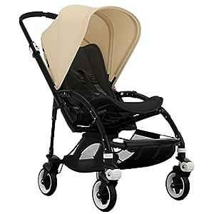 Amazon.com : Bugaboo Bee3 Stroller (Off White) : Baby