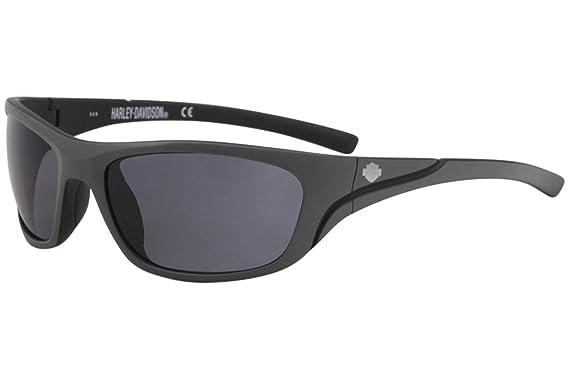 Amazon.com: Harley Davidson anteojos de sol HD 903 X hd0903 ...