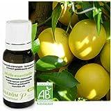 Pranarôm - Pamplemousse Bio (Citrus paradisii) - Huile essentielle