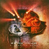 A Fragile Mind by ZERO HOUR (2013-05-03)