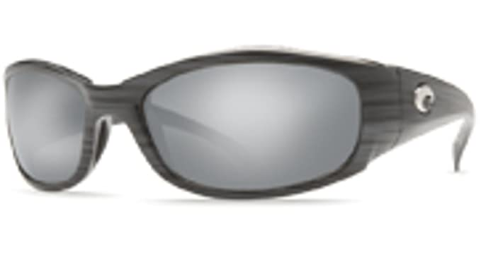 8d5f2eb1853 Amazon.com  Sunglasses Costa Del Mar HAMMERHEAD HH 28 OSCGLP SILVER ...
