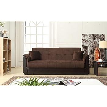 Amazon Com Nhi Express Melanie Champion Sofa Futon Bed