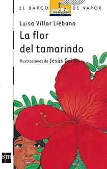 La flor del tamarindo par Villar Liébana