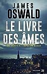 Le livre des âmes par James Oswald