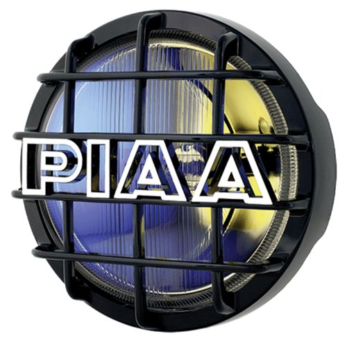 - Piaa 5213 520 Series Black Ion Crystal Round Driving Lamp