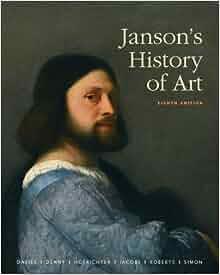 Amazon.com: Janson's History of Art: The Western Tradition
