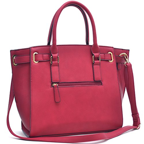 56c74a2de108 MMK Collection Fashion Handbag ~ Classic Women PursePacklock ...