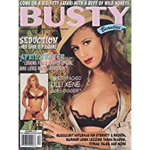Busty Beauties December 1997