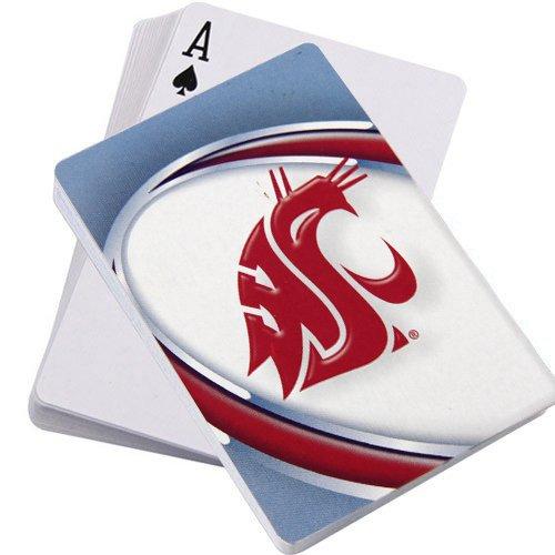 Washington State Cougars Cards