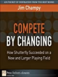 Compete by Changing: How Shutterfly Succeeded on a New and Larger Playing Field