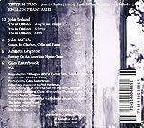 Tritium Trio