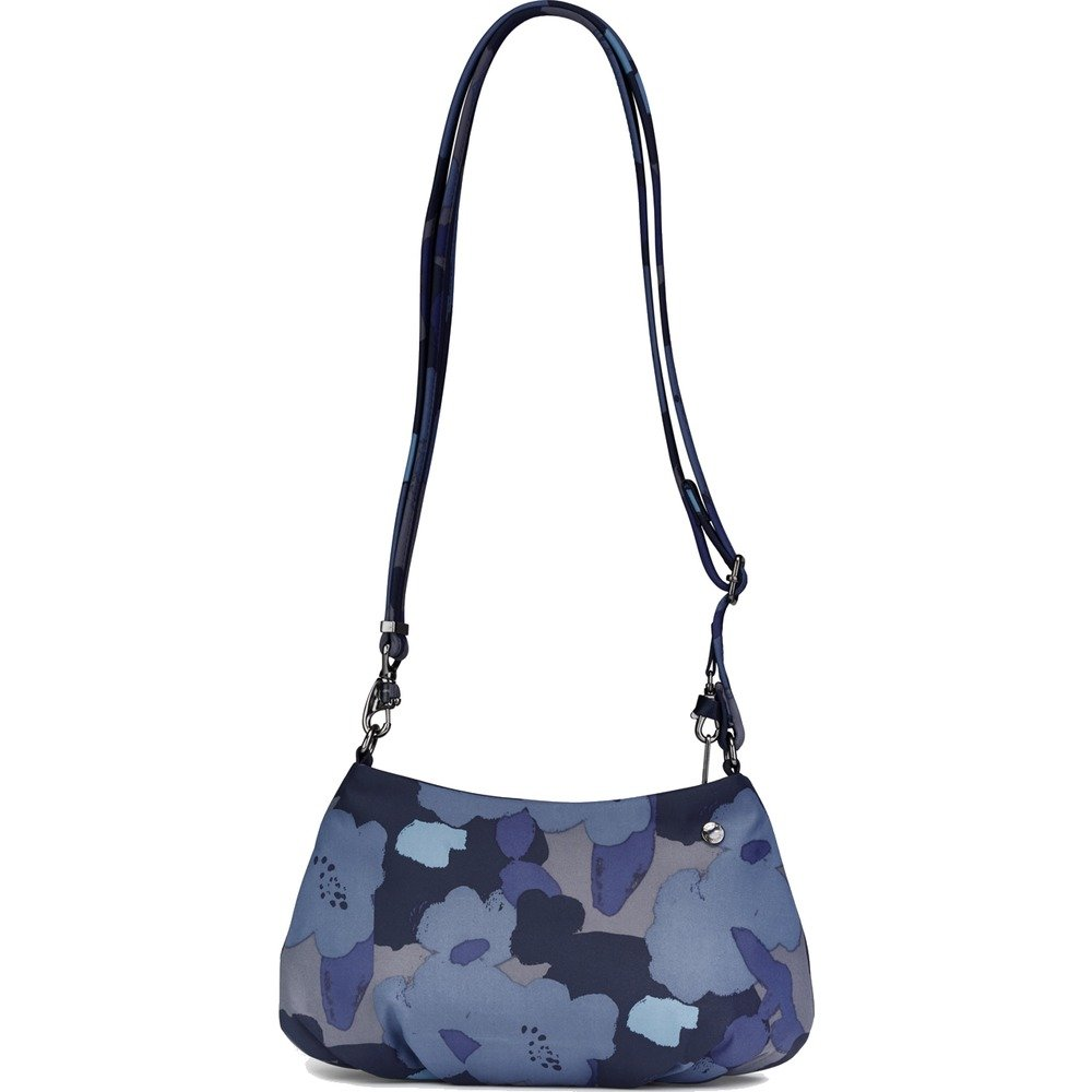 PACSAFE CITYSAFE CX ANTI-THEFT SMALL CROSSBODY BAG (BLUE ORCHID) B079Y67QTN