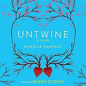 Untwine Audiobook