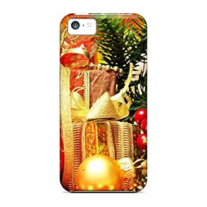 Excellent Iphone 5c Case Tpu Cover Back Skin Protector X Mas Decoration