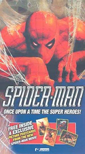 Spider-Man [Reino Unido] [VHS]: Amazon.es: Tobey Maguire ...