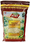 Atry Smoked Basmati Rice 2 Lb (Pack of 2)