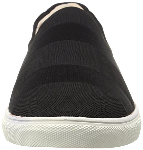 Women's Black Fashion JSlides Calvin Sneaker 4aq4pd