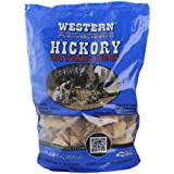WESTERN 78055 Hickory Cooking Wood Chunks