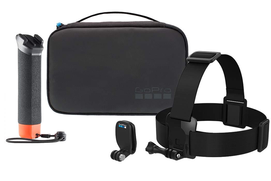 GoPro Camera Accessory Adventure Kit, Black AKTES-001