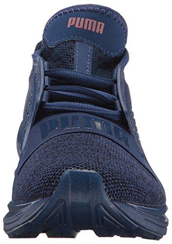 PUMA Kids  Ignite Limitless Knit Jr Sneaker  47c599f91