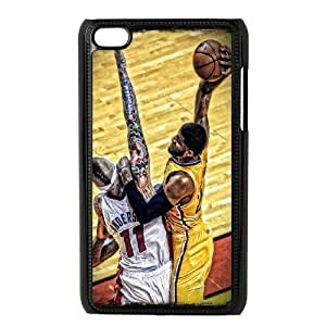 C-EUR Customized Phone Case Of Paul George For Ipod Touch 4 hjbrhga1544