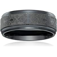 Up to 40% Off Men's and Women's Wedding Bands