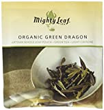 Mighty Leaf Organic Green Dragon 100ct.