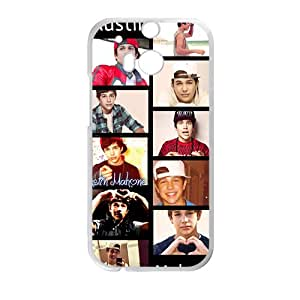 Austin Mahone Case for HTC M8